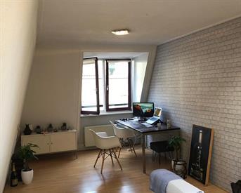 Kamer in Maastricht, Bourgogneplein op Kamernet.nl: Verborgen pareltje in Wyck (Kamer)