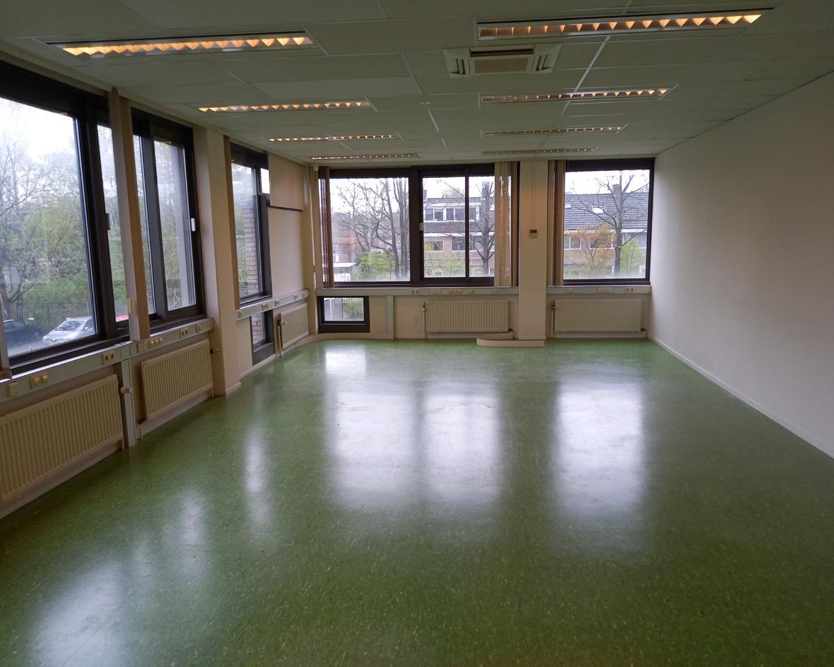 Kamer te huur in de Chopinlaan in Groningen