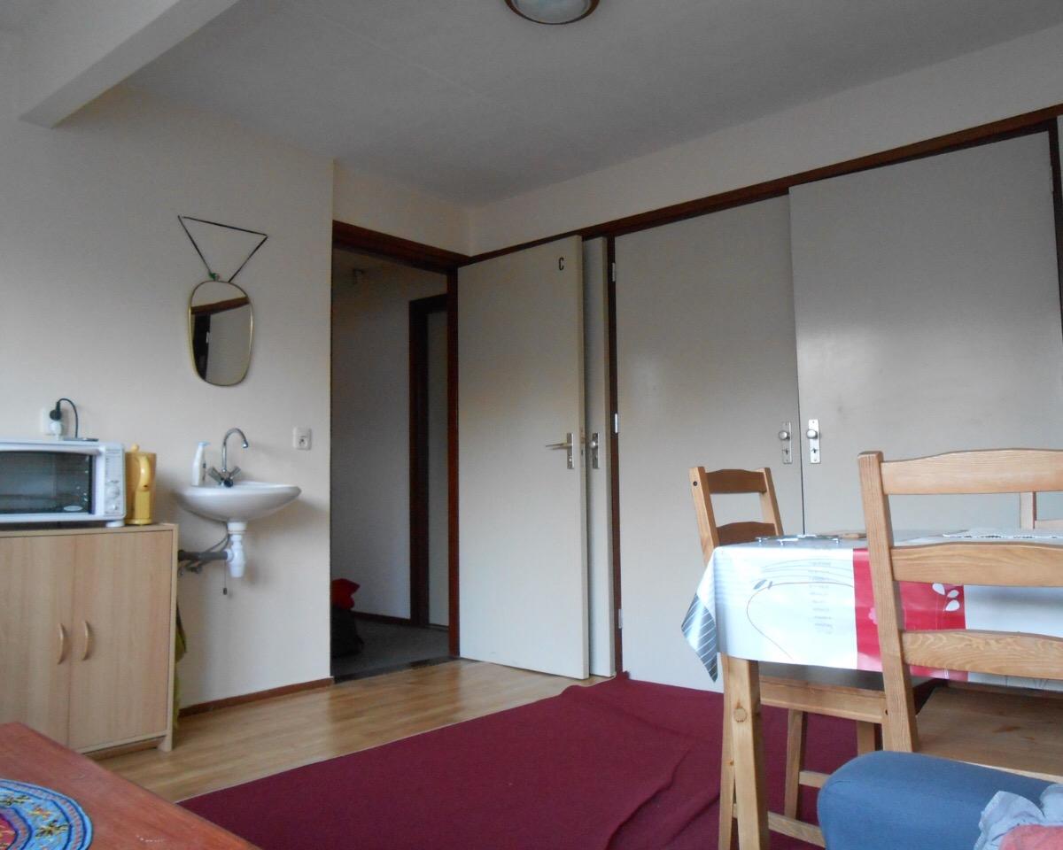 Kamer te huur aan de Heugemerweg in Maastricht
