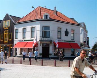 Kamer in Vlissingen, Coosje Buskenstraat op Kamernet.nl: Royale kamer 37 m2