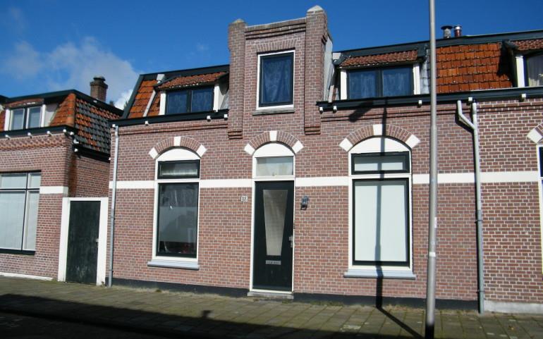 Kamer aan Meentweg in Bussum