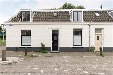 Kamer in Utrecht, Draaiweg op Kamernet.nl: Leuke hoekwoning met 3 slaapkamers en tuin in Vogelenbuurt
