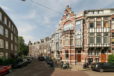Kamer in Amsterdam, Wanningstraat op Kamernet.nl: Wilt u op een toplocatie wonen in Amsterdam?