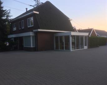 Kamer in Enschede, Geerdinkszijdeweg op Kamernet.nl: Appartement te huur 4 km van UT/Enschede centrum