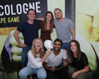 Kamer in Tilburg, Hogeschoollaan op Kamernet.nl: Kamer aan de Hogeschoollaan