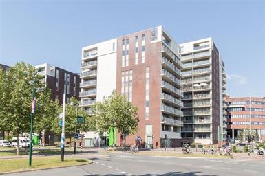 Kamer in Hilversum, Schapenkamp op Kamernet.nl: Luxueus appartement