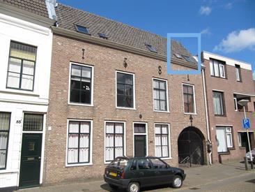 Kamer in Breda, Nieuwe Huizen op Kamernet.nl: Leuke kamer Centrum Breda