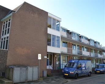 Kamer in Kerkrade, Kremerstraat op Kamernet.nl: Mooie studio op mooie plek!