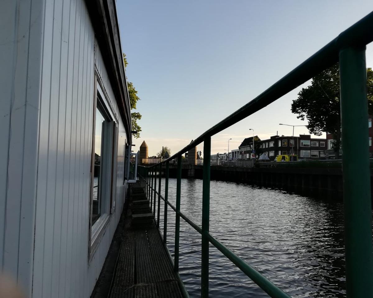 Oosterhamrikkade
