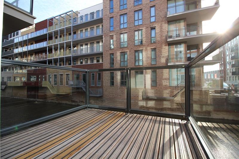 Apartment at Carel Willinkgracht in Diemen