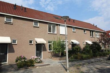 Kamer in Enschede, Joke Smitlanden op Kamernet.nl: Te huur gemeubileerde woning