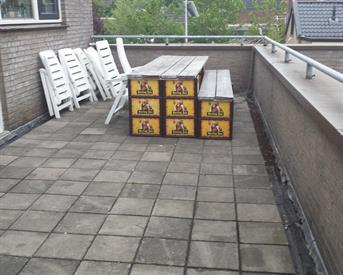Kamer in Enschede, Ribbelerbrinkstraat op Kamernet.nl: Huize Indebuilding zoekt nog een huisgenooot!!