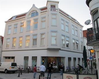 Kamer in Vlissingen, Walstraat op Kamernet.nl: Kamer te huur