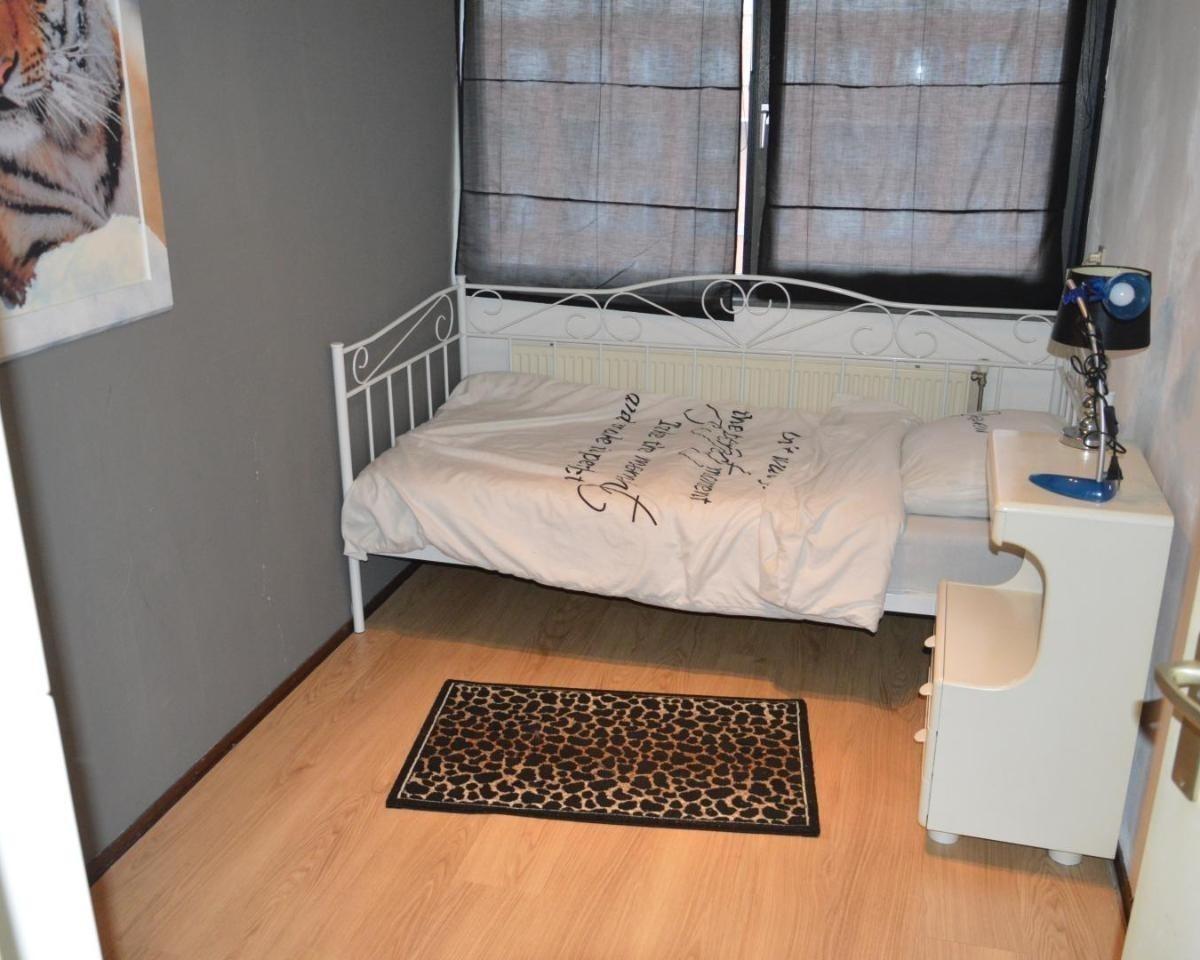 Kamer te huur in de Van Diesenstraat in Den Haag