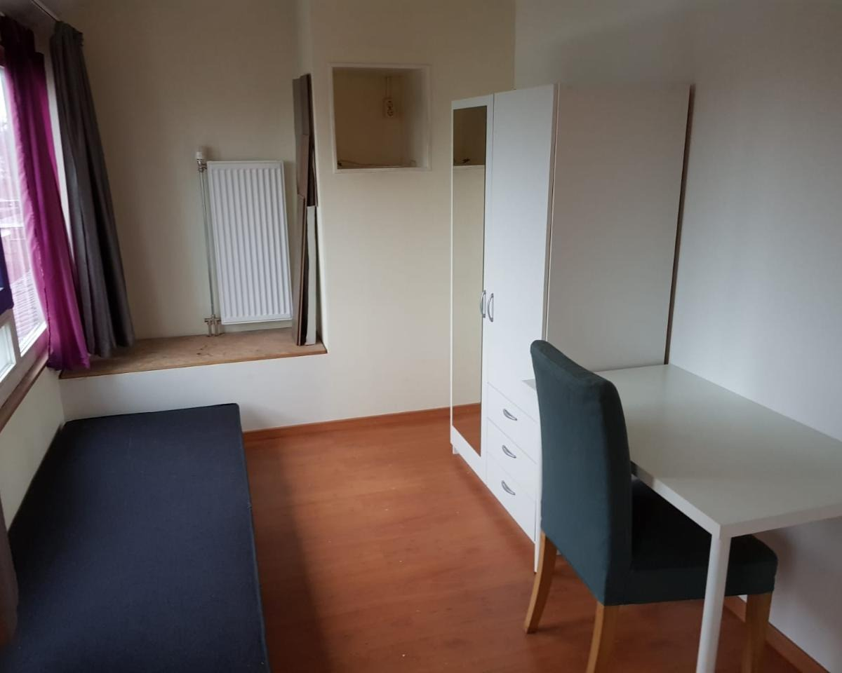 Kamer aan Willem Sijpesteijnstraat in Assendelft