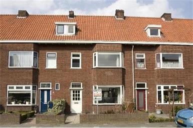 Kamer in Breda, Acaciastraat op Kamernet.nl: IN EEN SUPERGAAF STUDENTENHUIS