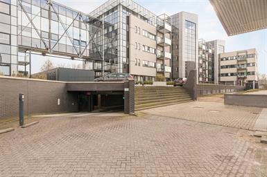 Kamer in Nieuwegein, Merweplein op Kamernet.nl: Nieuw en ruim 2-kamer appartement van circa 65m²