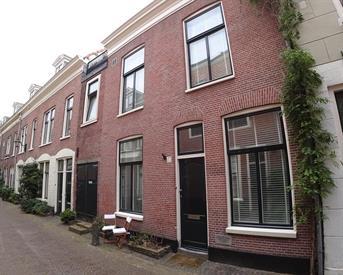 Kamer in Haarlem, Lange Wijngaardstraat op Kamernet.nl: Luxe herenhuis in het centrum van Haarlem