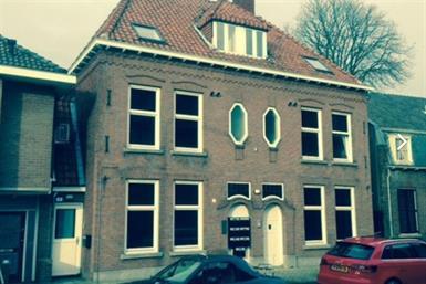 Kamer in Tilburg, Veldhovenring op Kamernet.nl: Appartement met slaapkamer