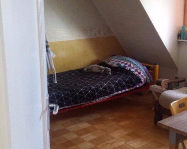 Kamer te huur aan de Soestdijksekade in Den Haag