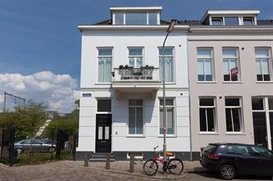 Kamer in Arnhem, Spijkerstraat op Kamernet.nl: Zeer luxe appartement te huur