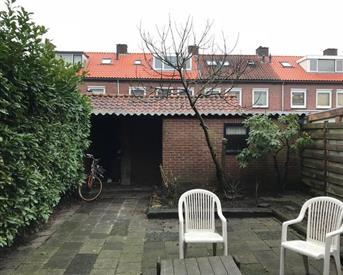 Kamer in Breda, Barnsteenstraat op Kamernet.nl: Studentenhuis