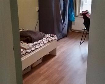 Kamer in Amsterdam, Spaarndammerstraat op Kamernet.nl: A cozy Room is waiting for you