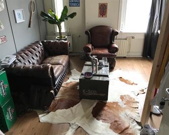 Kamer in Groningen, Lage der A op Kamernet.nl: ONDERHUUR kamer Juli + Augustus