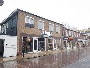 Kamer in Apeldoorn, Asselsestraat op Kamernet.nl: Zeer riante 4-kamer appartement