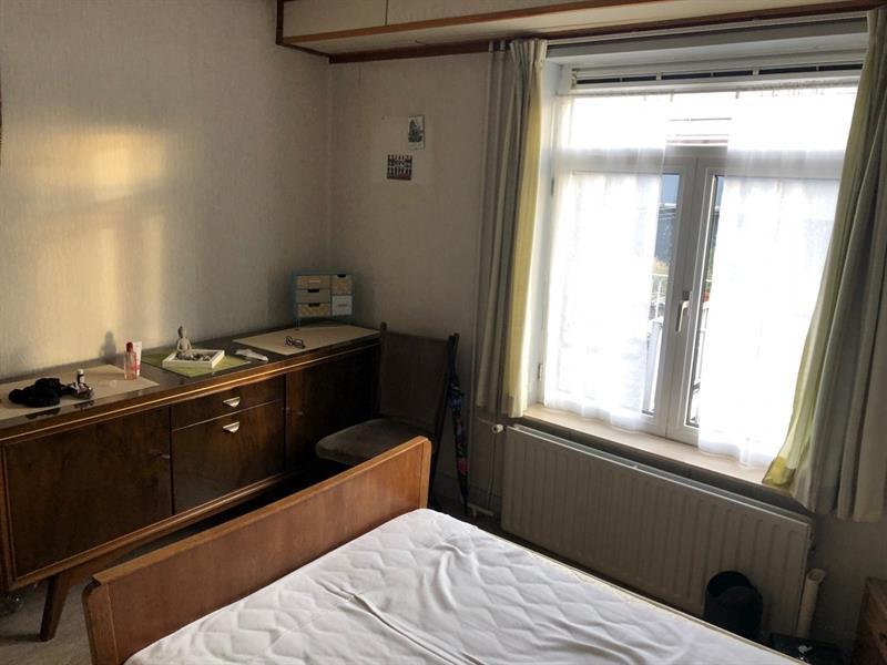 Kamer aan Van Meterenstraat in Tilburg