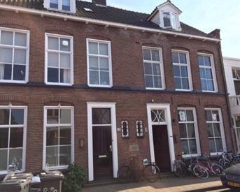 Kamer in Enschede, Soendastraat op Kamernet.nl: Actief studentenhuis op zoek naar jou!
