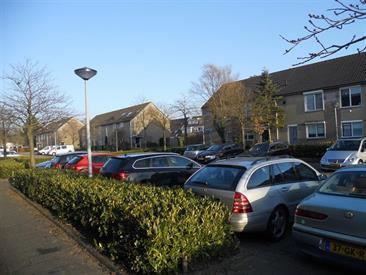 Kamer in Almere, Pergolesistraat op Kamernet.nl: Ruime hoekwoning