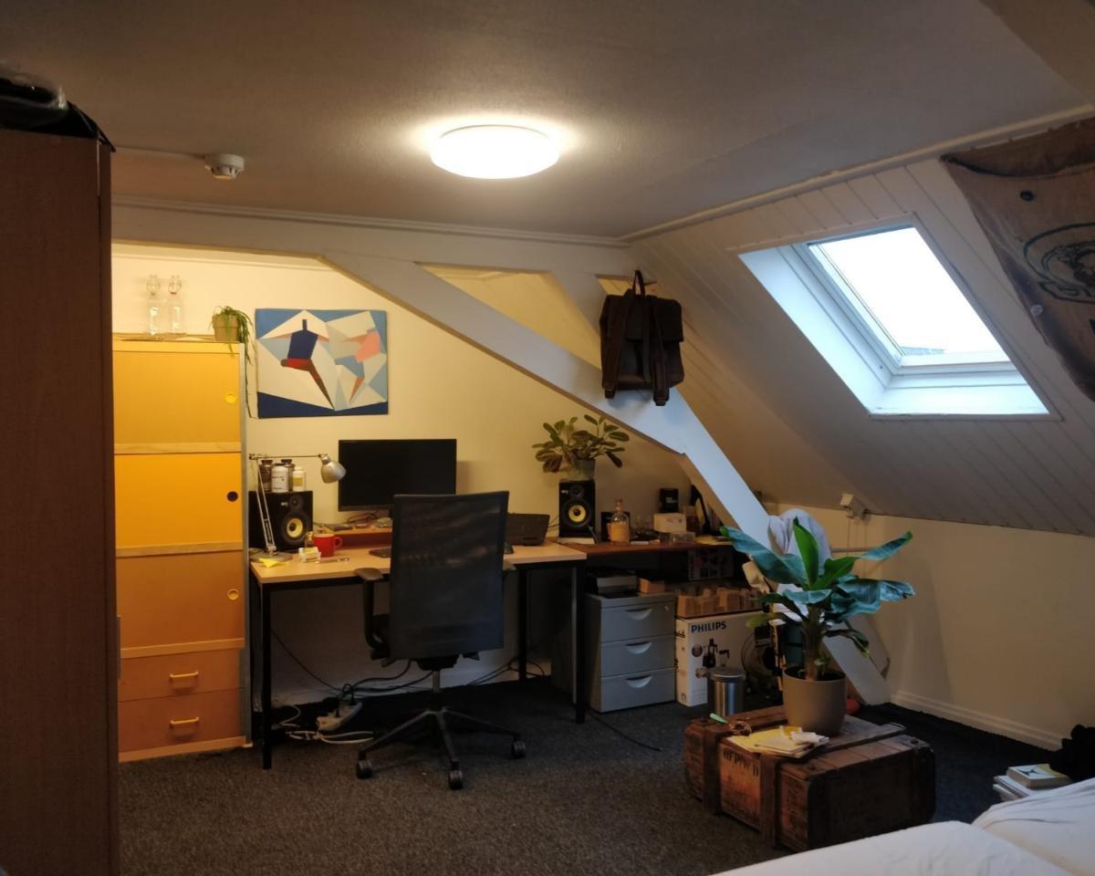Kamer te huur in de De Heurne in Enschede