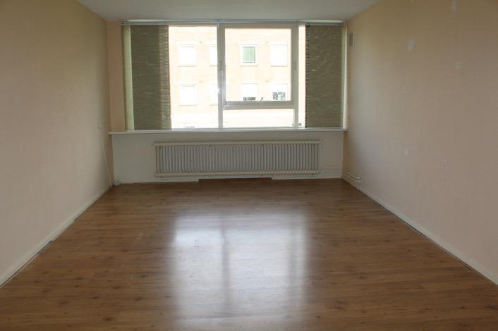 Apartment at Henry Dunantstraat in Hengelo