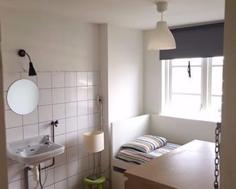 Kamer in Amsterdam, Derde Schinkelstraat op Kamernet.nl: Kamer te huur