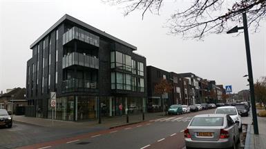 Kamer in Enschede, Renbaanstraat op Kamernet.nl: Ruime en zeer lichte appartement