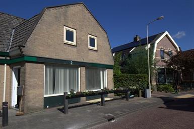 Kamer in Castricum, Bakkummerstraat op Kamernet.nl: Grote eengezinswoning op een mooie locatie