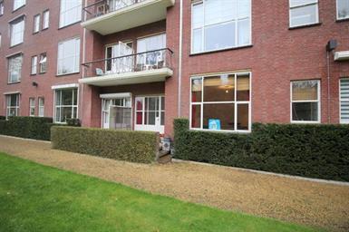 Kamer in Enschede, Stadsmatenstraat op Kamernet.nl: Leuk 2-kamer appartement op de beganegrond