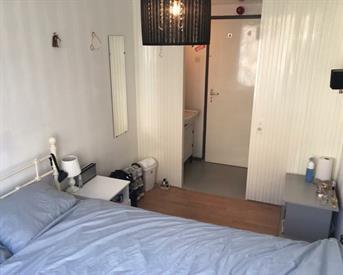Kamer in Den Bosch, Zuid Willemsvaart op Kamernet.nl: Nieuwe huisgenoot gezocht!!