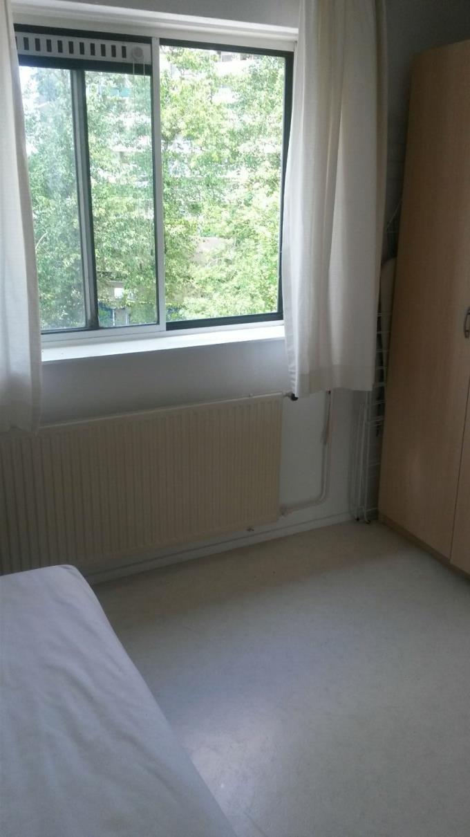 Kamer aan Loenermark in Amsterdam
