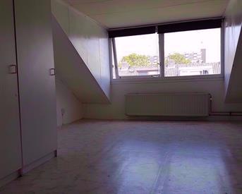 Kamer in Utrecht, Trumanlaan op Kamernet.nl: Zolderverdieping