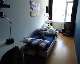 Kamer in Delft, Montgomerylaan op Kamernet.nl: Netjes en mooie kamer in studentenhuis