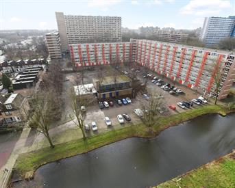 Kamer in Delft, Hendrik Tollensstraat op Kamernet.nl: Fully Renovated close to TU Delft!