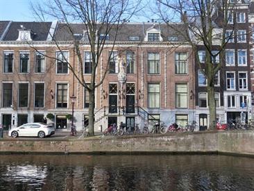 Kamer in Amsterdam, Herengracht op Kamernet.nl: Wonen aan de Herengracht!