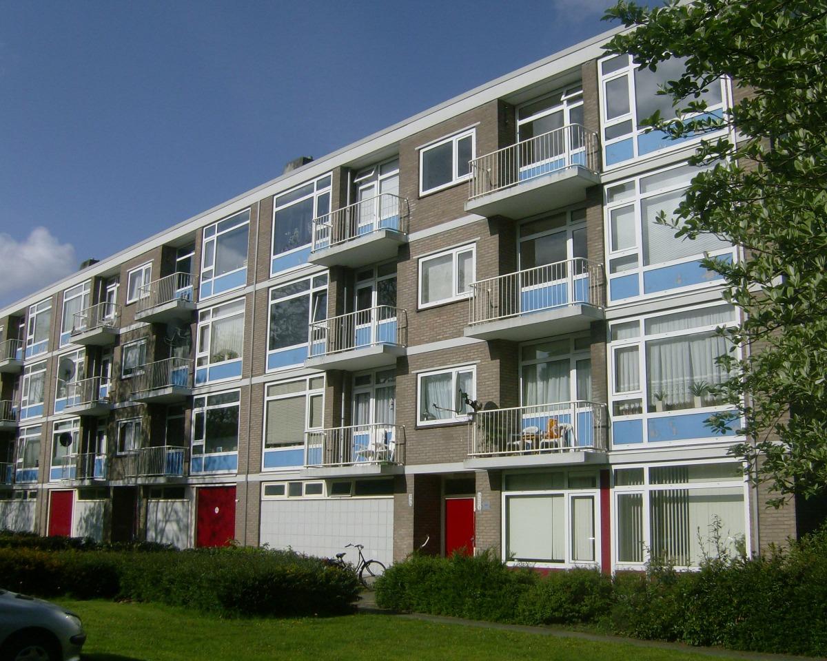 Gelderlandstraat