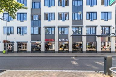 Kamer in Apeldoorn, Marktplein op Kamernet.nl: Luxe en comfort