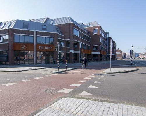 Kronehoefstraat