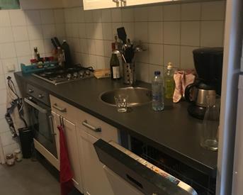 Kamer in Amsterdam, Tweede van Swindenstraat op Kamernet.nl: Huisgenoot gezocht