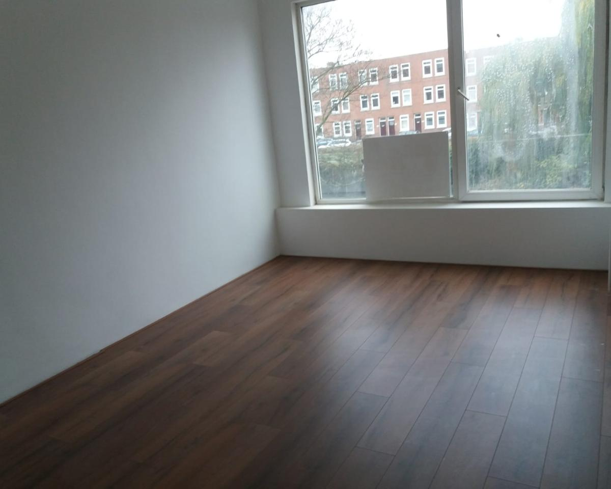 Kamer te huur in de Hillevliet in Rotterdam