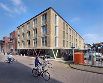 Kamer in Breda, Donkvaart op Kamernet.nl: Studentenstudio's in Breda
